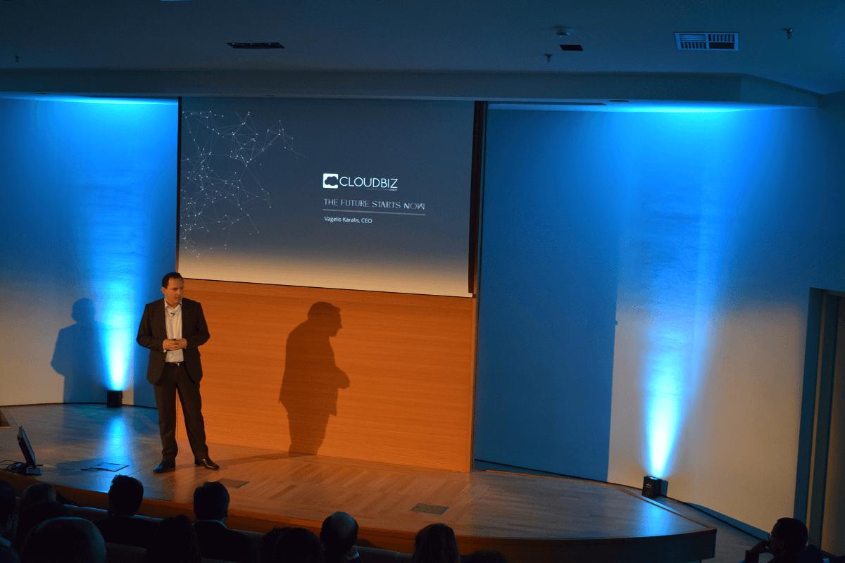 The annual customer appreciation event of QIVOS 2017