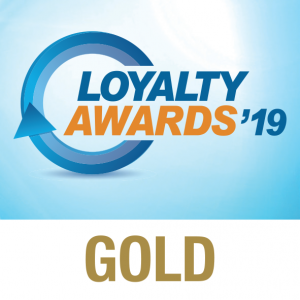 Best in Loyalty and engagement – Fashion & Beauty
