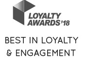 Loyalty award QIVOS and Factory Outlet