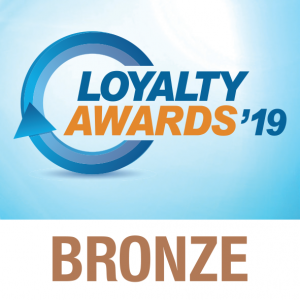 Best in Loyalty and engagement – Sports
