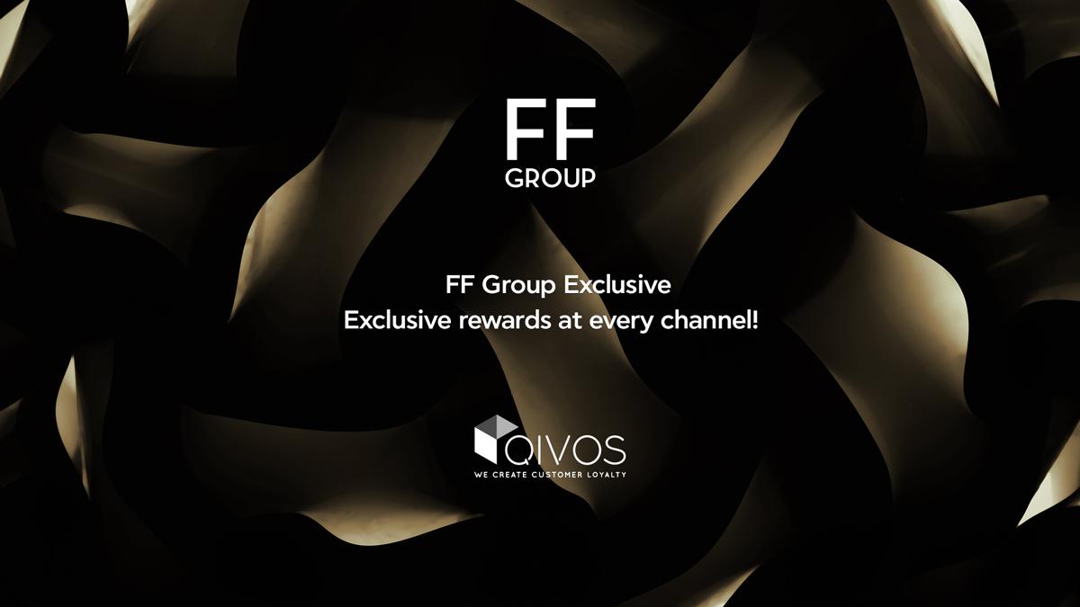 QIVOS and Folli Follie award