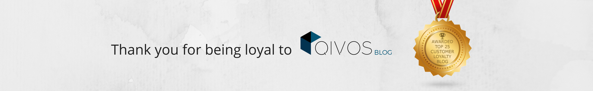 QIVOS loyalty blog