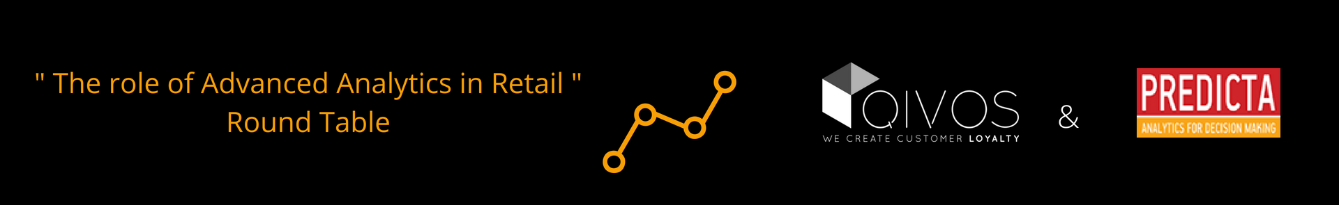 QIVOS and PREDICTA event - Advanced Analytics