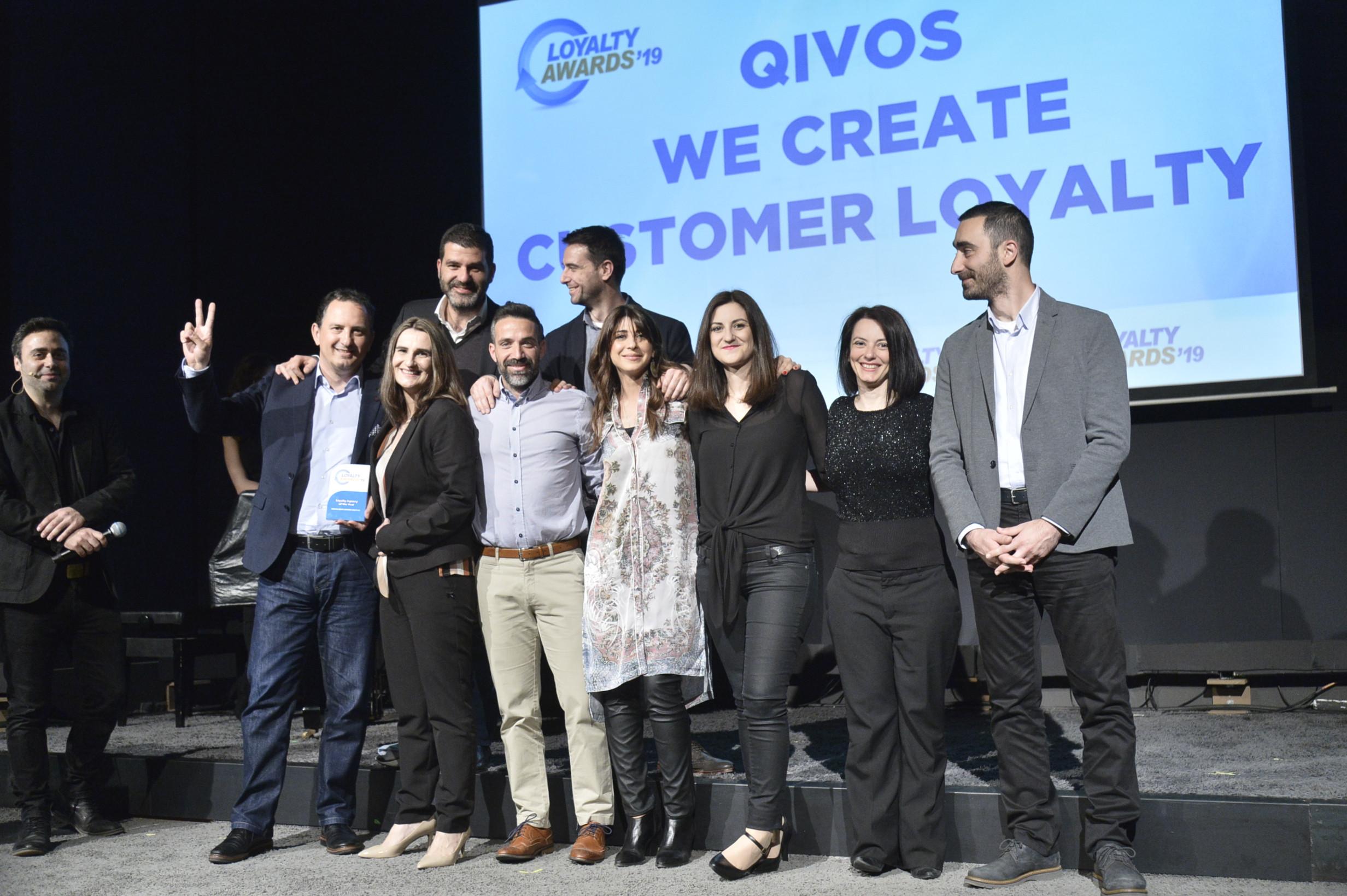 QIVOS team